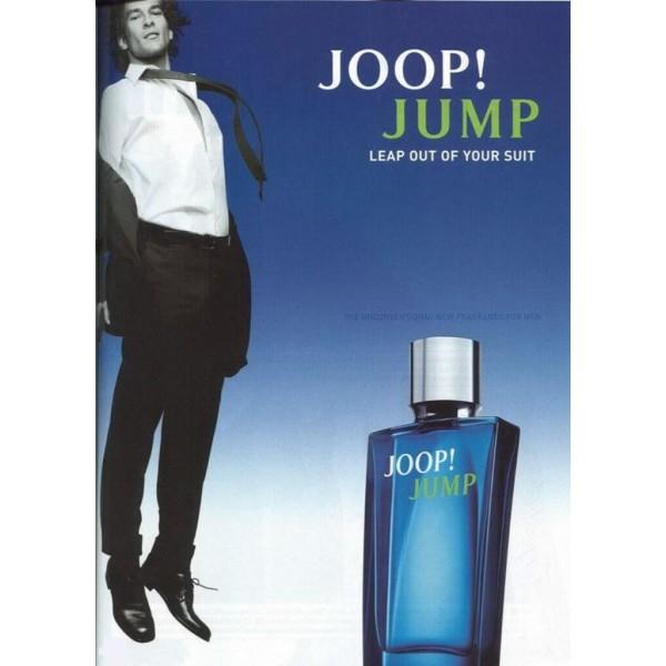 joop jump edt 100ml for men. Black Bedroom Furniture Sets. Home Design Ideas