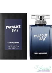 Karl Lagerfeld Paradise Bay EDT 50ml for Men