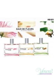 Kenzo Eau de Fleur de Magnolia EDT 50ml for Women Without Package Women's Fragrance without package