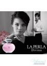 La Perla Divina EDT 80ml for Women Women's Fragrance