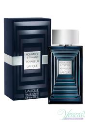 Lalique Hommage à L'Homme Voyageur EDT 50ml for Men