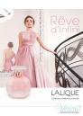 Lalique Reve d'Infini Set (EDP 50ml + BL 150ml) for Women Women's Gift sets