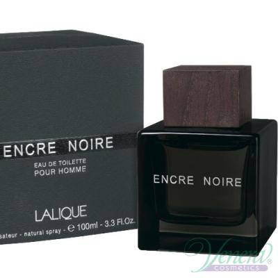 Lalique Encre Noire EDT 50ml for Men
