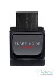 Lalique Encre Noire Sport EDT 100ml for Men Without Package Men's Fragrance