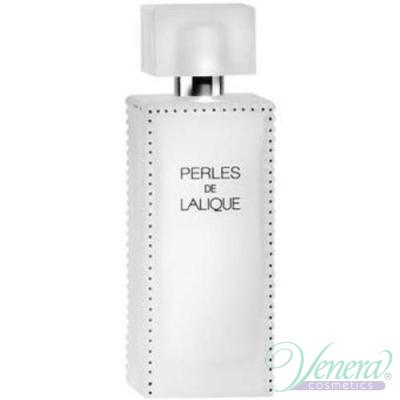 Lalique Perles De Lalique EDP 100ml for Women Without Package Women's