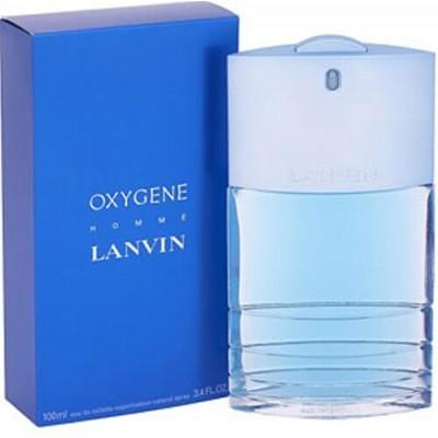 Lanvin Oxygene Homme EDT 50ml for Men