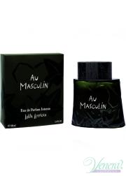 Lolita Lempicka Au Masculin Eau de Parfum Intense EDP 100ml for Men Men's Fragrance