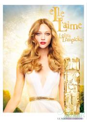Lolita Lempicka Elle L'Aime EDP 80ml for Women Women's Fragrance