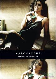 Marc Jacobs Divine Decadence EDP 50ml for Women Women`s Fragrance
