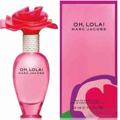 Marc Jacobs Oh,Lola! EDP 100ml for Women Women's Fragrance