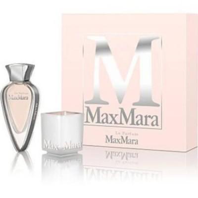 Max Mara Le Parfum Set (EDP 50ml + candle) for Women