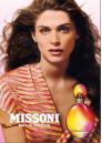Missoni Missoni Eau de Toilette EDT 100ml for Women Without Package Women's Fragrances Without Package