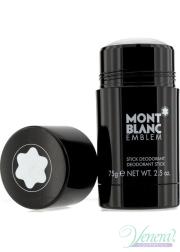 Mont Blanc Emblem Deo Stick 75ml for Men
