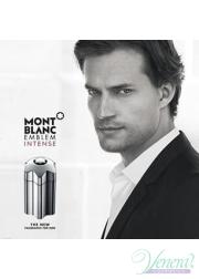 Mont Blanc Emblem Intense EDT 60ml for Men Men's Fragrance