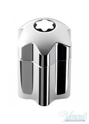 Mont Blanc Emblem Intense EDT 100ml for Men Without Package Men's Fragrance