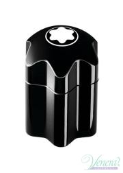 Mont Blanc Emblem EDT 100ml for Men Without Package Men's Fragrance