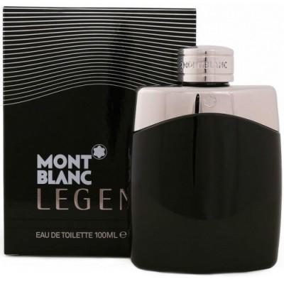 Mont Blanc Legend EDT 100ml for Men