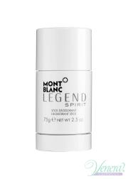 Mont Blanc Legend Spirit Deo Stick 75ml for Men