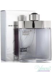 Mont Blanc Individuel EDT 75ml for Men Men's Fragrance
