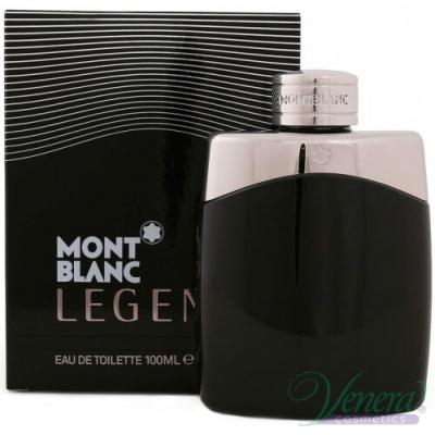 Mont Blanc Legend EDT 50ml for Men Men's Fragrance
