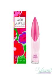 Naomi Campbell Bohemian Garden EDT 30ml for Women Women's Fragrance