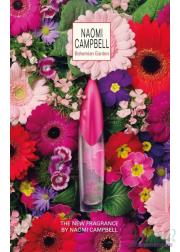 Naomi Campbell Bohemian Garden EDT 15ml for Women Women's Fragrance