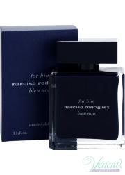 Narciso Rodriguez for Him Bleu Noir EDT 50ml for Men Men's Fragrance
