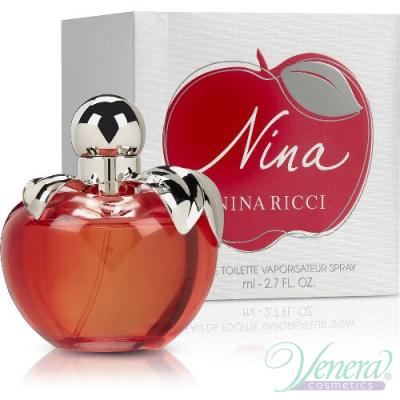 Nina Ricci Nina EDT 50ml for Women Women's Fragrance