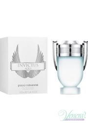 Paco Rabanne Invictus Aqua EDT 100ml for Men Men's Fragrance