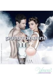 Paco Rabanne Invictus Aqua 2018 EDT 50ml for Men Men's Fragrance