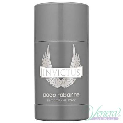Paco Rabanne Invictus Deo Stick 75ml for Men Men's