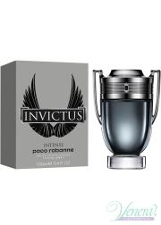 Paco Rabanne Invictus Intense EDT 100ml for Men Men's Fragrance