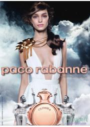 Paco Rabanne Olympea Set (EDP 50ml + Nail Polis...