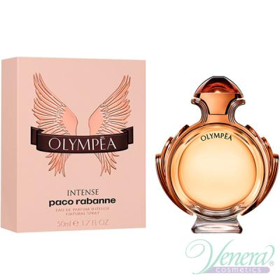 Paco Rabanne Olympea Intense EDP 50ml for Women Women's Fragrance