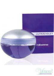 Paco Rabanne Ultraviolet EDP 80ml for Women Women's Fragrance