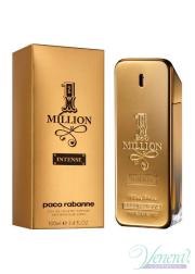 Paco Rabanne 1 Million Intense EDT 50ml for Men Men's Fragrance