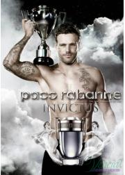 Paco Rabanne Invictus EDT 150ml for Men Men's