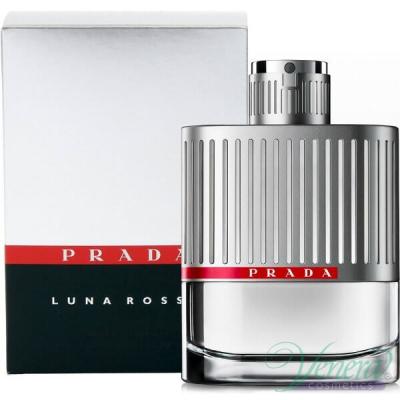 Prada Luna Rossa EDT 150ml for Men