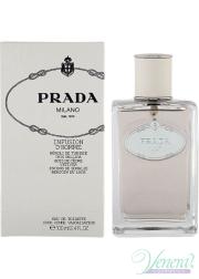 Prada Infusion d'Homme EDT 50ml for Men Men's Fragrance
