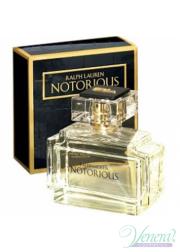 Ralph Lauren Notorious EDP 50ml for Women Women's Fragrance