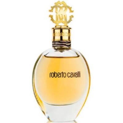 Roberto Cavalli Eau de Parfum 75ml for Women Without Package