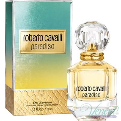 Roberto Cavalli Paradiso EDP 30ml for Women