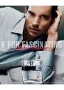 Salvatore Ferragamo F by Ferragamo Pour Homme EDT 30ml for Men