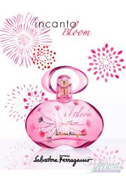 Salvatore Ferragamo Incanto Bloom New Edition EDT 50ml for Women Women's Fragrance