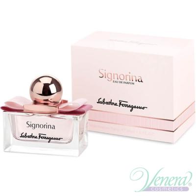 Salvatore Ferragamo Signorina EDP 30ml for Women Women's Fragrance