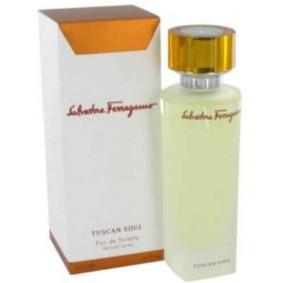 Salvatore Ferragamo Tuscan Soul EDT 40ml for Men and Women