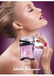 Salvatore Ferragamo F for Fascinating Night EDP 30ml for Women Women's Fragrance