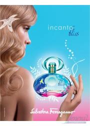 Salvatore Ferragamo Incanto Bliss EDT 30ml for Women Women's Fragrance