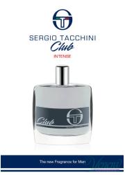 Sergio Tacchini Club Intense EDT 30ml for Men Men's Fragrance