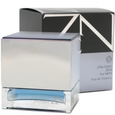 Shiseido Zen EDT 50ml for Men